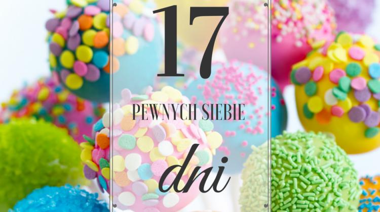 17_PEWNYCH_SIEBIE_DNI_OKŁADKA
