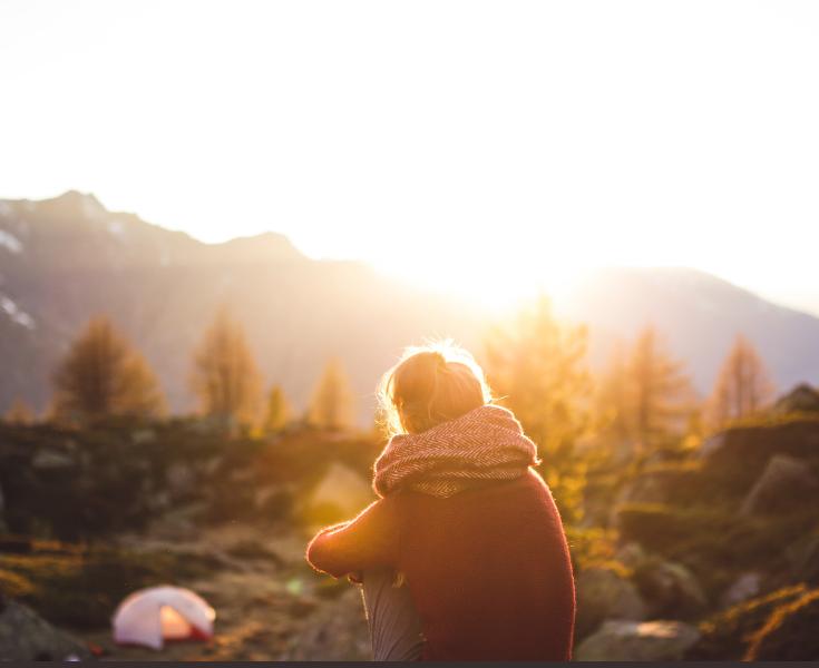 Jak poradzić sobie ze smutkiem? 337 sposobów na poprawę nastroju!