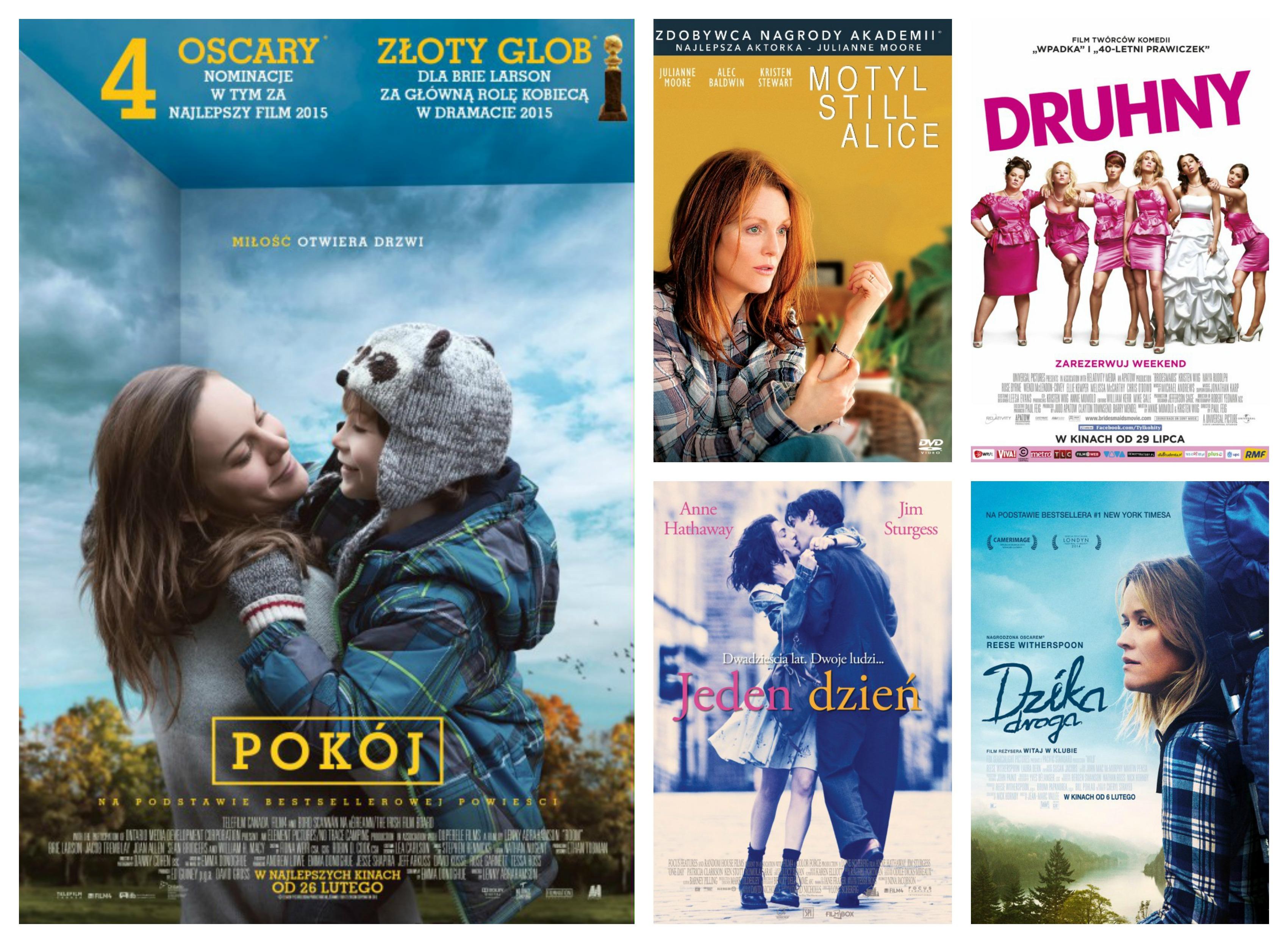 #5 dobrych chwil – najlepsze filmy na lipiec