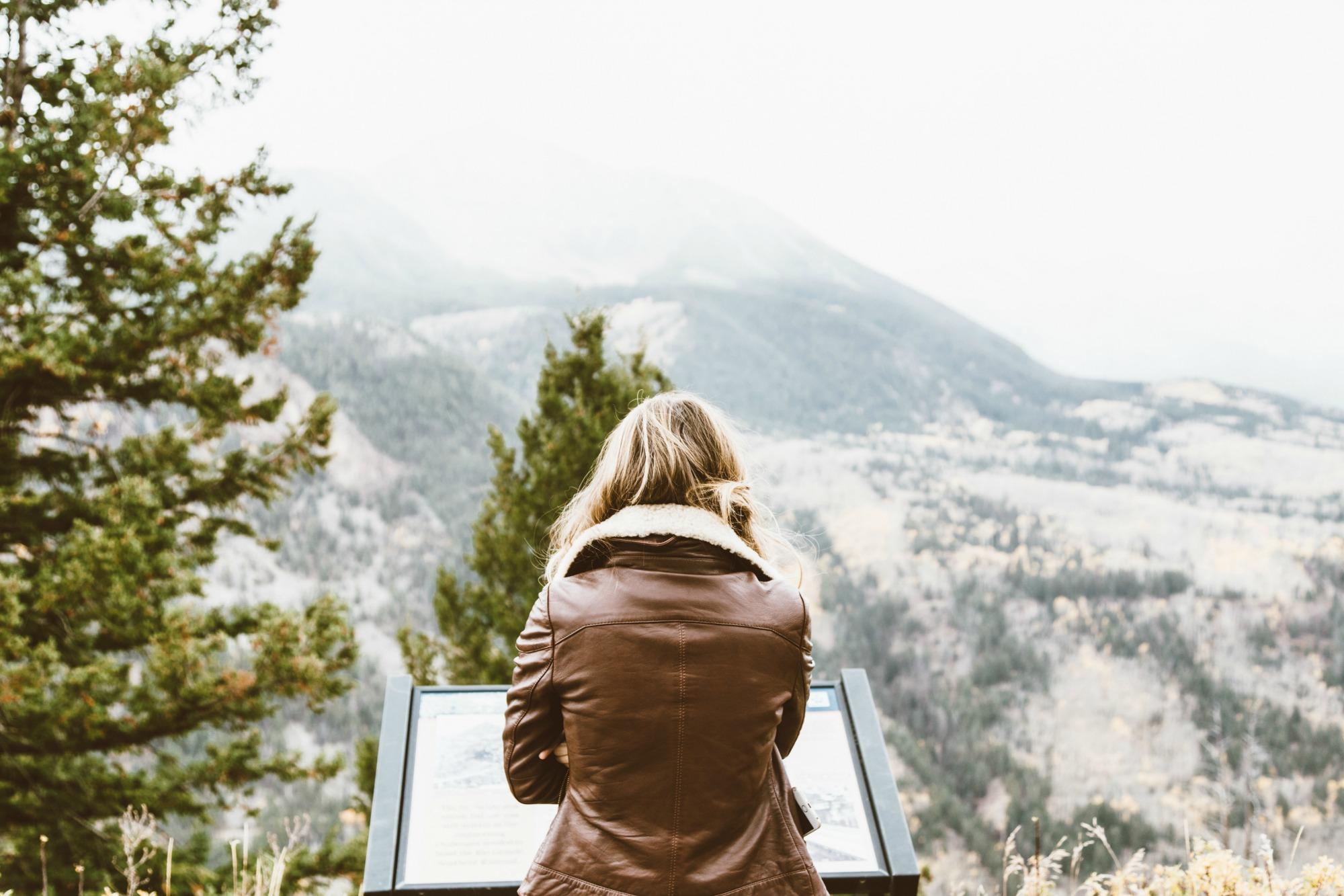 Ja moim rodzicom nie wybierałam drogi życia – poruszająca historia Ani